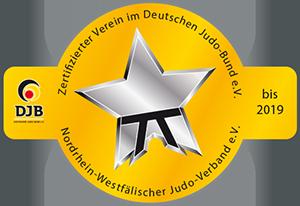 Zertifizierter Verein im DJB und NWJV